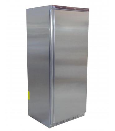 Réfrigérateur vertical 570L inox extérieur - Combisteel HR600 S/S