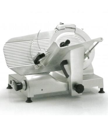 Trancheuse professionnelle FAMA Ø 330 mm avec affûteur FA333 CE