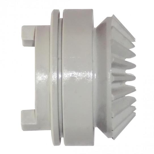 Engrenage conducteur cylindre formeuse pizza Prismafood DSA420 DSA310 JILO 42 JILO 31 - Ancien blanc 3I010005