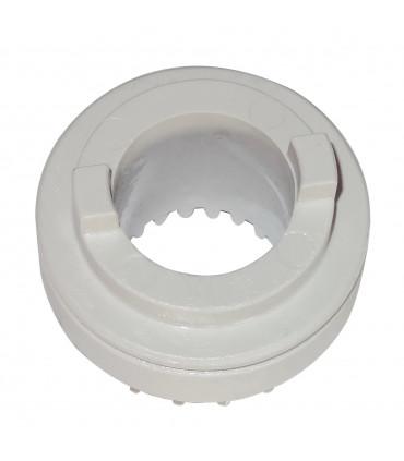 Engrenage pignon conducteur cylindre formeuse pizza Prismafood DSA420 310 JILO 42 JILO 31- 3I010005 BLANC