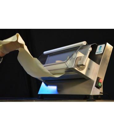 Laminoir 45 cm MAXI SFOGLY demo - Velma Pastaline