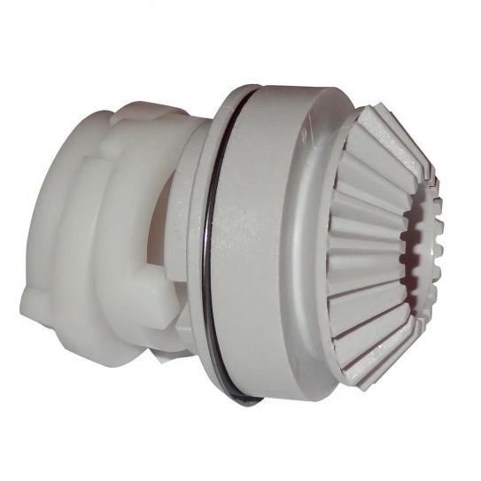 Engrenage conducteur cylindre ex + Joint ressort métallique, kit joint mâle/femelle vendu à part. Pour formeuse JILO DSA420-310