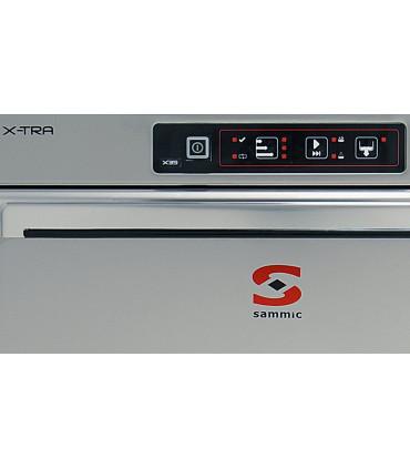 Panneau de commande électronique - Lave-verres X-35D + Adoucisseur panier 35x35