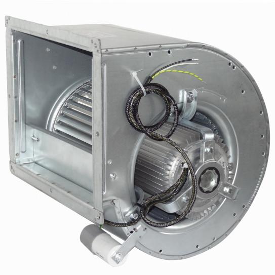 Ventilateur moteur hotte 9/9/1400 3000m3