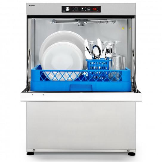 Lave-vaisselle professionnel frontal X-50B pompe de vidange X-TRA sammic