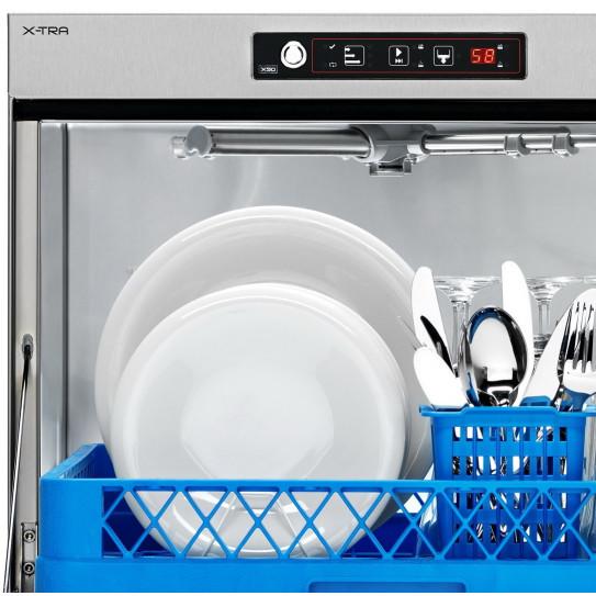 Lave-vaisselle professionnel frontal PRO X-50B sammic détail