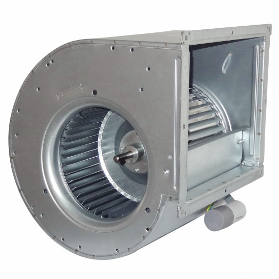 Turbine moto-ventilateur hotte 9/9/1400 3000m3