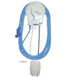Centrale de nettoyage et désinfection Évolution pour 1 produit - HCENE00121  ERDEMIL