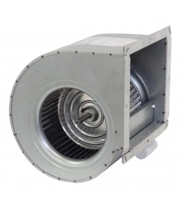 Turbine moto-ventilateur hotte 7/7/1400 1000m3