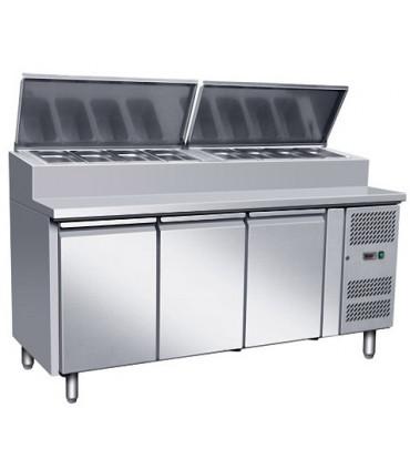 Pizza Chef 2000x800 10xGN1/3