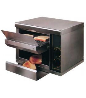 Toaster automatique 540 toasts/heure - TA/540