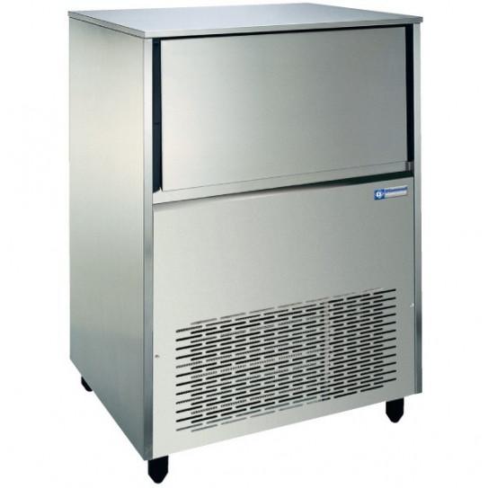 Machine à glaçons 75 kg / 24 h refroidissement air système à palettes