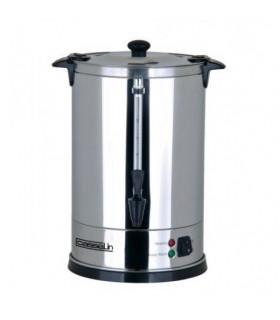Percolateur à café 48 tasses avec filtre permanent - CPC48 CASSELIN