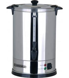 Percolateur à café 100 tasses avec filtre permanent - CPC100 CASSELIN