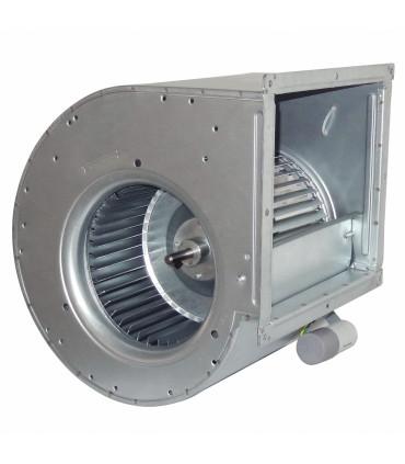 Turbine moto-ventilateur de hotte 10/10/1400 3800m3