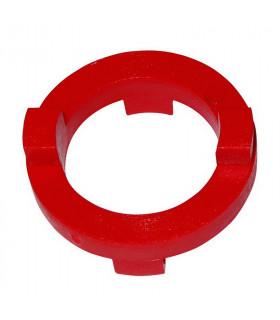 Croisillon bossage contre brossage anneau bague d'entrainement mâle laminoir PizzaGroup S51GN54005 GGM Sofraca
