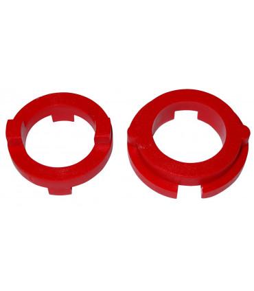 Croisillon bossage contre brossage anneau bague d'entrainement male / femelle laminoir PizzaGroup S51GN54005