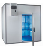 Walk-In Cooler