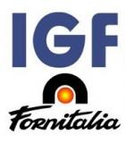 IGF pièces