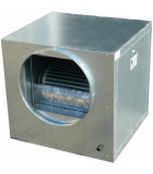 Caisson d'extraction hotte