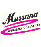 Mussana spare parts