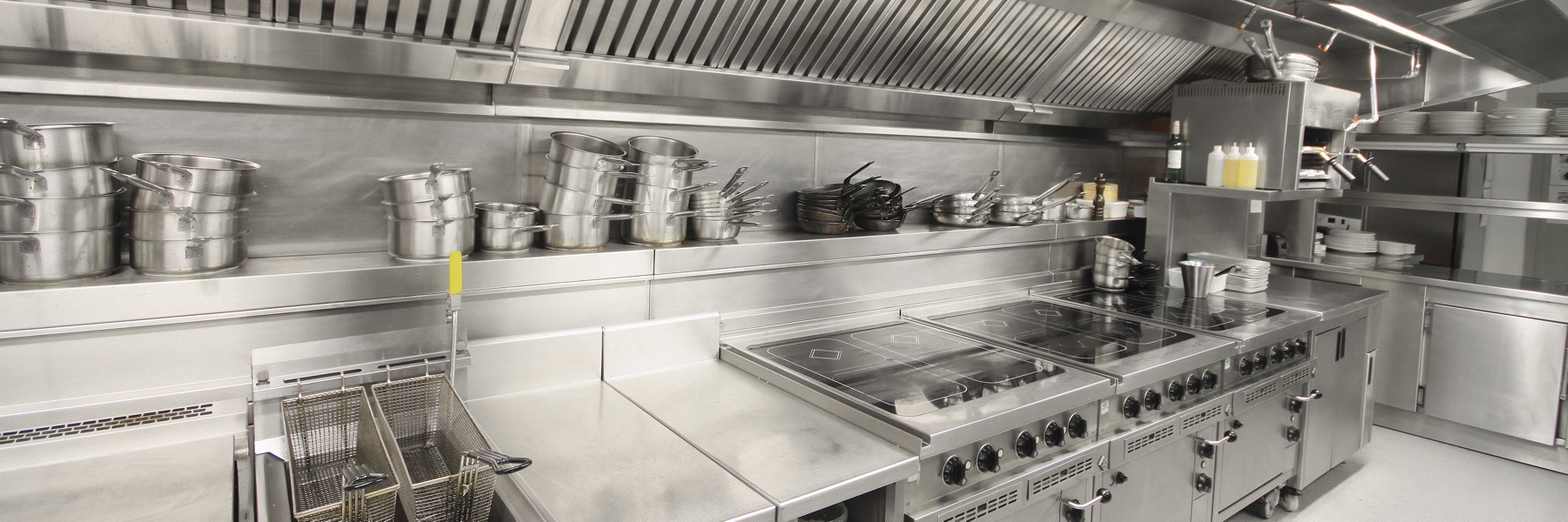 CATERING APPLIANCES FOR PROFESSIONAL KITCHEN